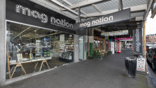 Mixed Use Retail Property for Lease Ponsonby Auckland