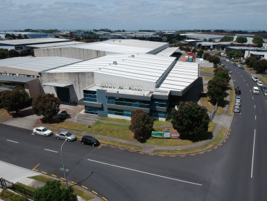 High Profile Industrial  for Sale Mangere Auckland