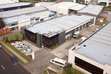 Industrial Property  Property  for Sale