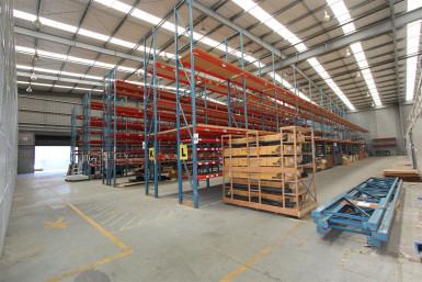 High Stud Warehouse  for Sale Mount Wellington Auckland