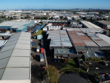 Prime Industrial Investment  Property  for Sale