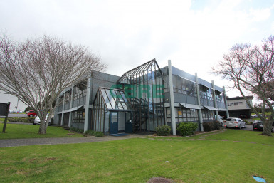 Ground Floor Offices  for Sale Pakuranga Auckland