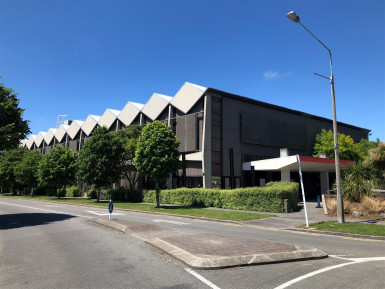 Offices  for Lease Addington Christchurch