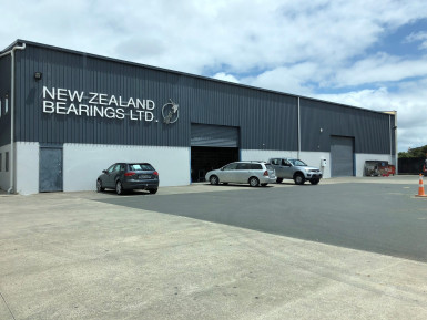 Industrial Unit  for Lease Wiri Auckland