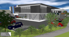 New East Tamaki Spec Build Warehouse  Property  for Lease