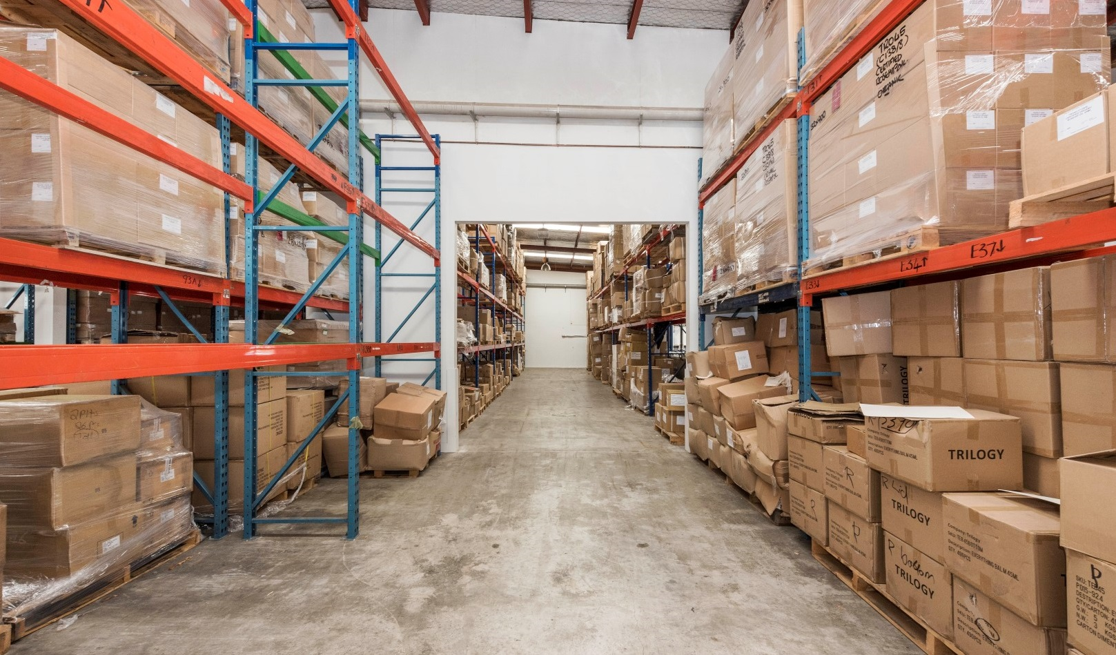 Warehouse & Showroom  for Lease Auckland