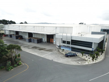 Modern Industrial Estate  for Lease Otahuhu Auckland