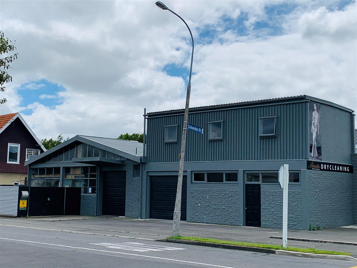 Urban Industrial Offices  for Lease Saint Albans Christchurch
