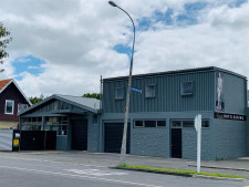 Urban Industrial Offices  Property  for Lease