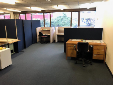 Fantastic Office Space  for Lease Bromley Christchurch