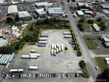 Fully Fenced Industrial Warehouse  Property  for Sale