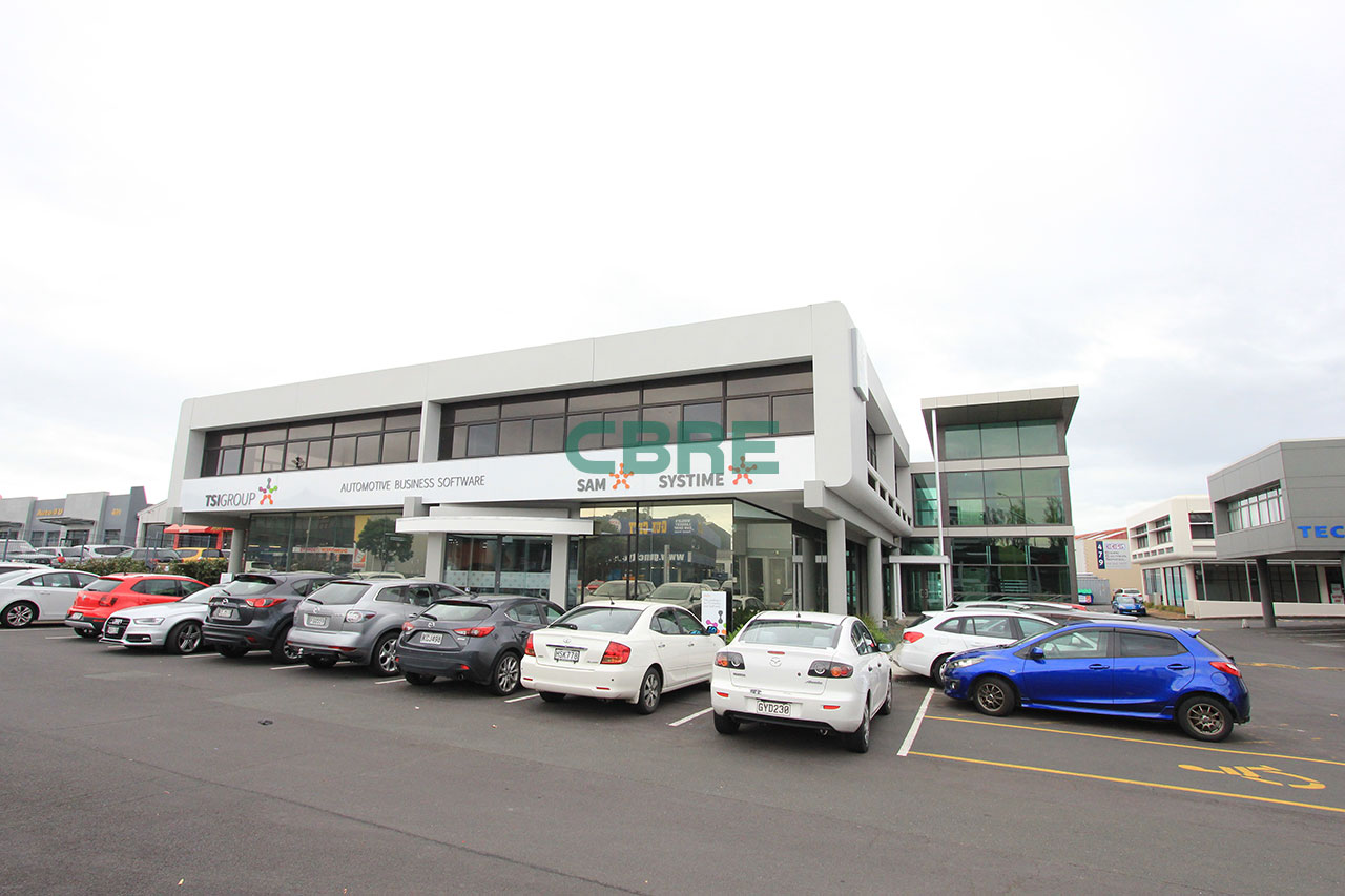 Office Space Options  for Lease Penrose Auckland