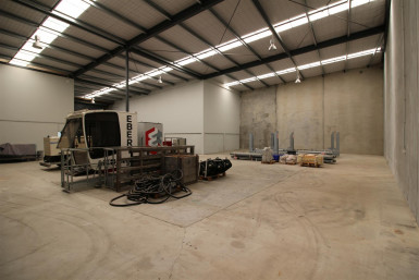 Industrial Warehouse with Office Space  for Lease Takanini Auckland