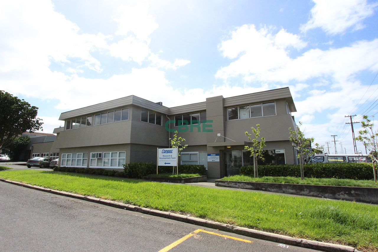 Offices  for Lease Onehunga Auckland