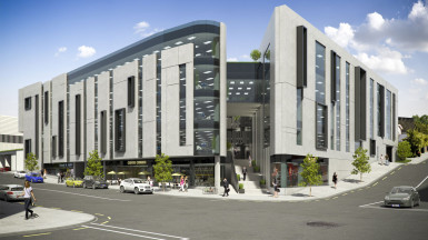 Premium Offices  for Lease Parnell Auckland