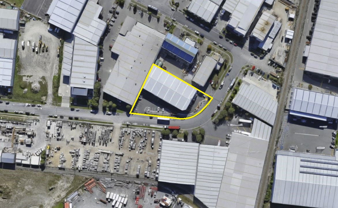 Versatile Warehouse Facility  for Lease Hornby Christchurch