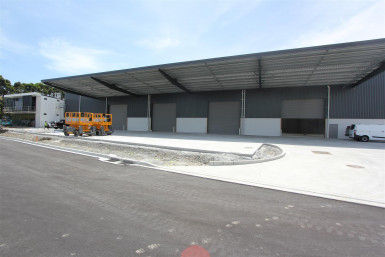 Brand New Warehouse  for Lease East Tamaki Auckland