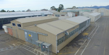 Industrial Warehouse with Office Property for Lease Sockburn