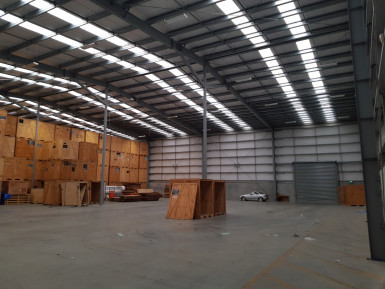 Industrial/Warehouse  for Lease Halswell Christchurch