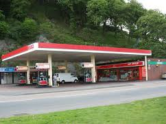 Freehold Service Station Property  for Sale Christchurch