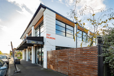 Trendy Offices  for Lease Christchurch