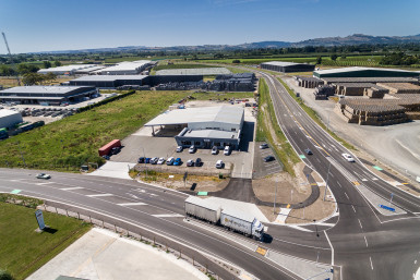 Industrial Warehouse  for Sale Whakatu Hawkes Bay