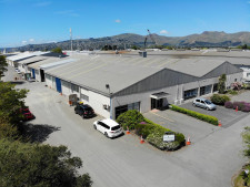 Industrial Facility  Property  for Lease