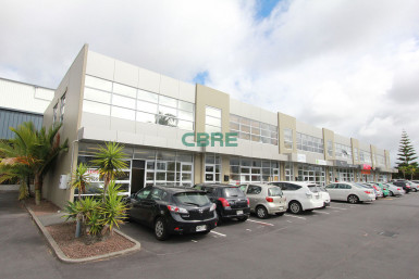 Open Plan Office Space  for Lease East Tamaki Auckland