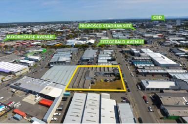 Character Industrial Warehouse  Property  for Sale