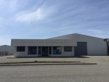 Modern Industrial Warehouse Property for Lease Ashburton Canterbury
