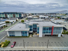 Offices with Carparking  Property  for Lease