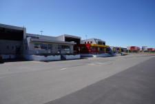 Industrial Warehouse Property for Lease Harewood Christchurch