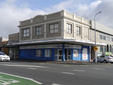 Open Plan Retail Property for Lease Mount Eden Auckland