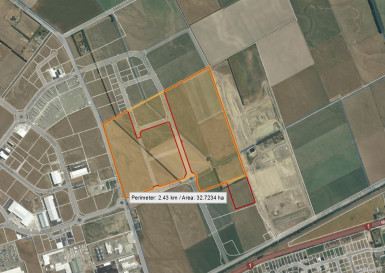 Land Development Opportunity  for Lease Rolleston Canterbury
