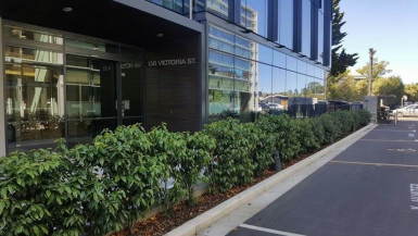 Brand new Offices  Property  for Lease
