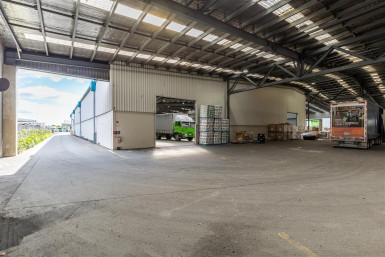 Refurbished Industrial Warehouse   Property  for Sale
