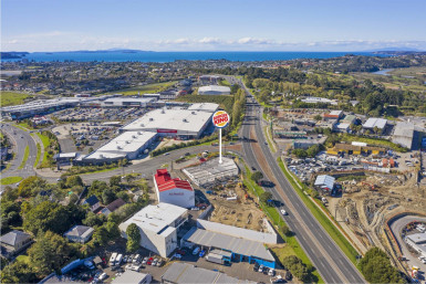 Retail  for Sale Silverdale Auckland
