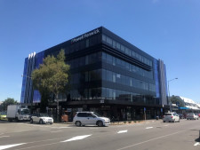 Powell Fenwick House Offices Property for Lease Sydenham Christchurch