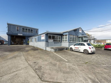 Industrial Warehouse with Office  Property  for Sale