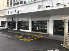 Retail Property for Lease Newmarket Auckland