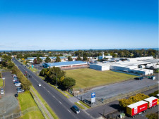 5,000sqm Yard Property for Lease Wiri Auckland