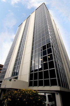 Building Upgrades Office Property for Lease Wellington Central