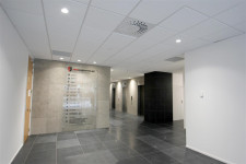Office Building Upgrades Property for Lease Wellington Central
