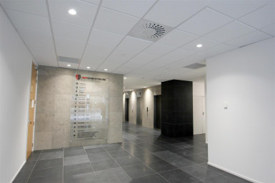 Upgrade Offices  for Lease Wellington Central