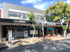 Golden Mile Retail Property for Lease Takapuna Auckland