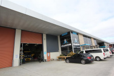 Industrial Warehouse Property for Lease East Tamaki Auckland