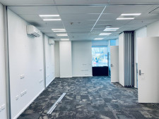 Medical Office Suite Property for Lease Christchurch Central