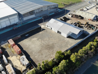Warehouse  Property  for Sale