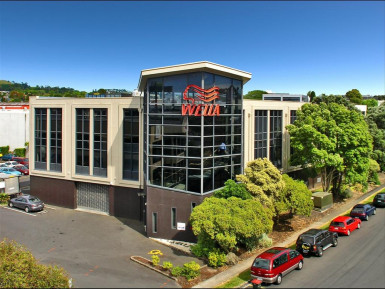 Modern Commercial Offices  for Lease Ellerslie Auckland