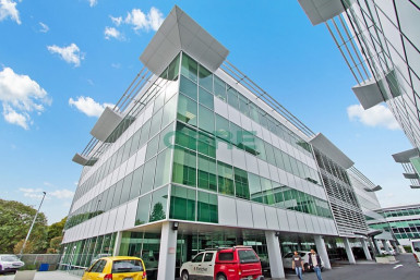 Efficient And Well Located Offices  for Lease Greenlane Auckland